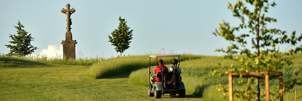 Grosshof Golf Club
