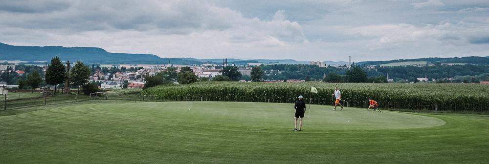 Grosshof Golf Club