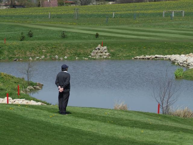 S golfem se dá začít v každém věku