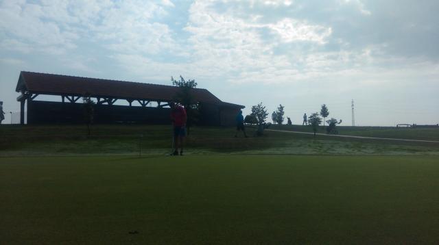 Vydařená rozlučka s Východočeskou golfovou tour