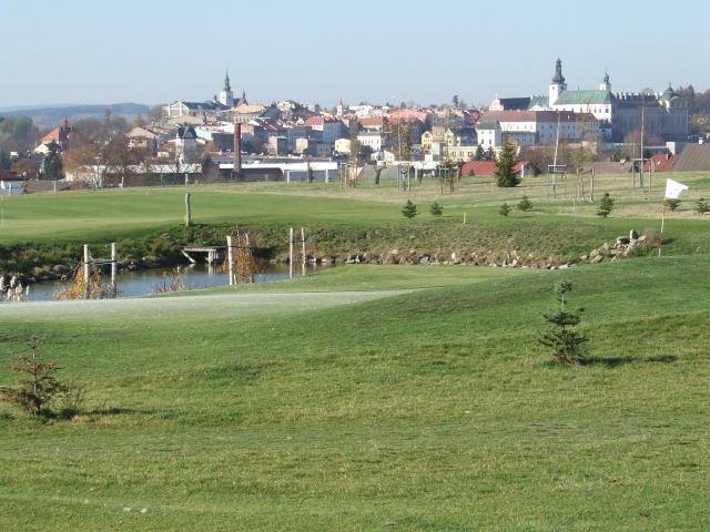 POZOR, ZRUŠENO: Ryder Cup na Grosshofu nebude