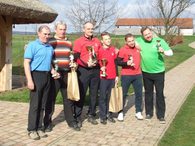 Sezónu zahájí Chaloupka Cup, hřiště se otevře o týden později