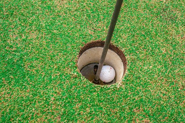 Padne na Grosshofu první hole in one?