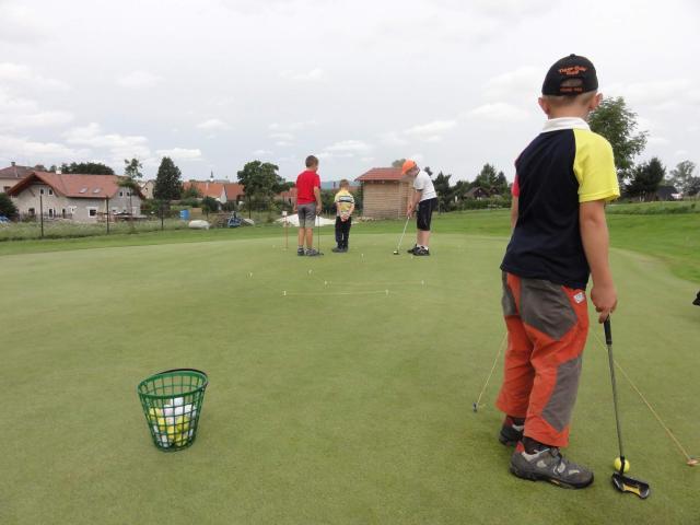 Na začátku srpna na Grosshofu opět proběhne Příměstský tábor pro děti