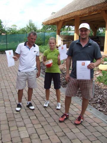 Knedlíkový turnaj jasně ovládla Zuzka Hašková